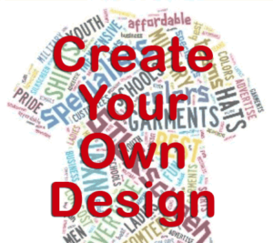 Create your own design {CLICK HERE}